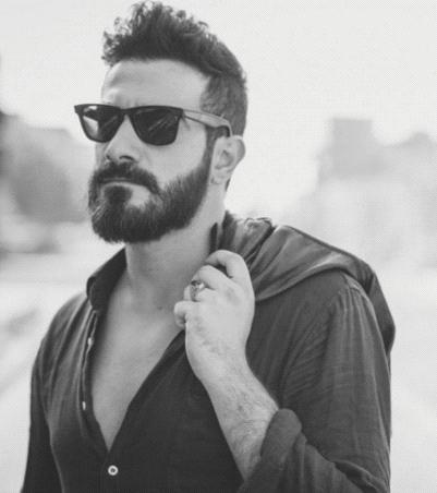 beard styles for 2017