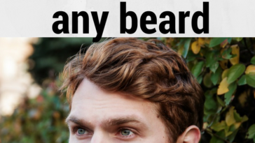 7 beard shaping tips for any beard