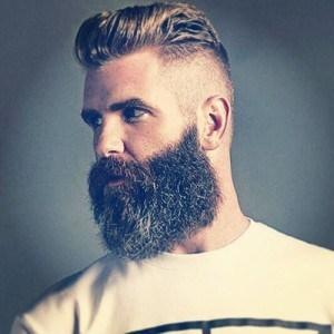 Refreshing Long Beard Trends for 2017