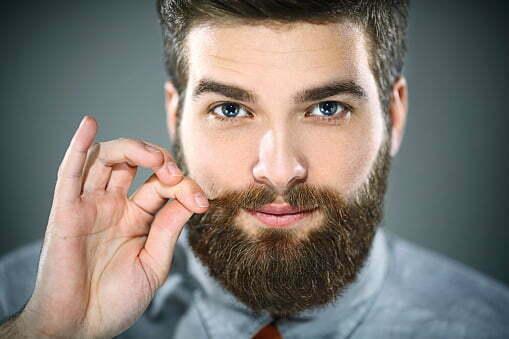 Long beard styles 2020 - Full Beard Style