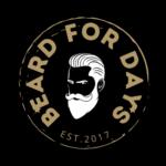 Beard For Days Logo